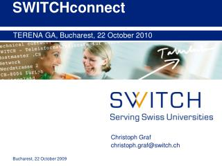 SWITCHconnect