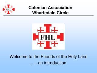 Catenian Association Wharfedale Circle