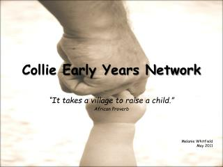 Collie Early Years Network