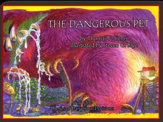 Go to  dangerouspet  for Hardcovers Amazon, Barnes & Noble and Borders for softcovers