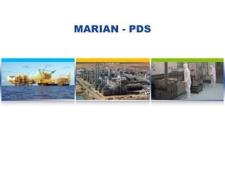 MARIAN - PDS
