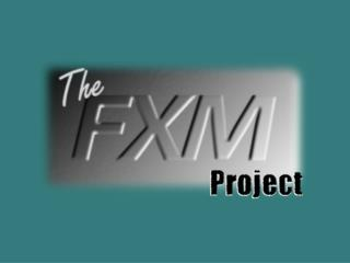 The FXM Signaling Network