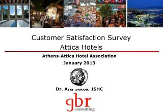 Customer Satisfaction Survey  Attica Hotels