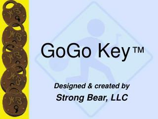 GoGo Key ™