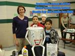 Springdale School DistrictHelen Tyson Middle School Health Fair and Family Fun Night
