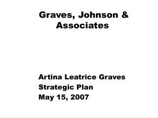 Graves, Johnson & Associates