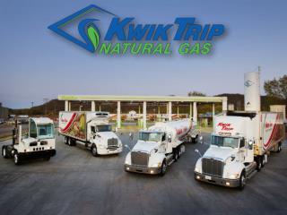 Kwik Trip History