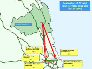 Alnwick Town Territory