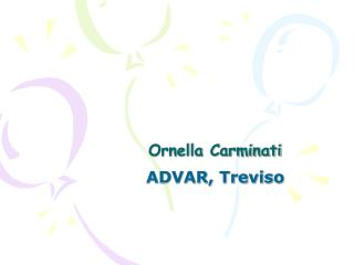 Ornella Carminati