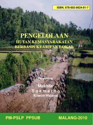 ISBN. 978-602-8624-81-7