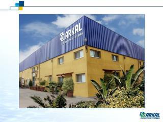 Arkal was founded in 1963 by Kibbutz Bet Zera in the Jordan Valley