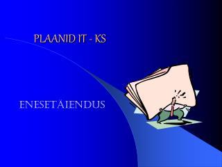 PLAANID IT - KS