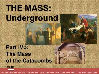 THE MASS: Underground