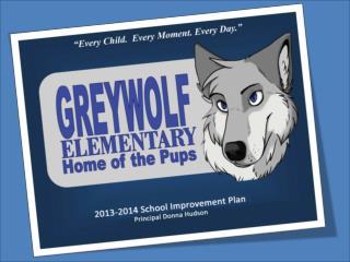 Greywolf  Elementary