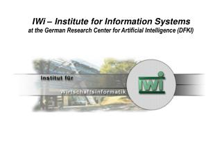 IWi � Facts & Figures