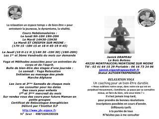 jdv-espace.fr N° Siret : 49872694200028