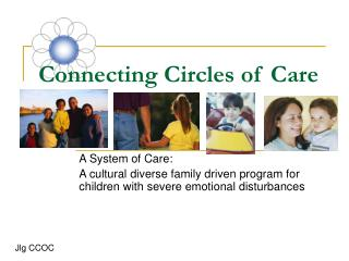 Connecting Circles of Care