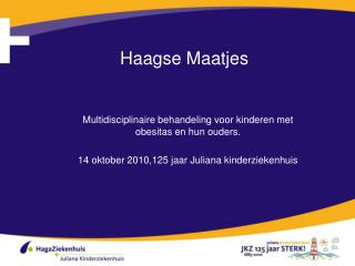 Haagse Maatjes