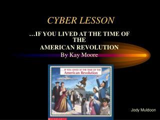 CYBER LESSON