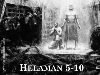 Helaman  5-10