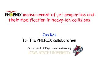 measurement of jet properties and their modification in heavy-ion collisions