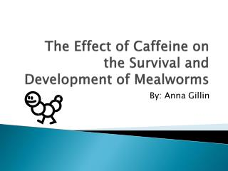 the effect of caffeine 1 and Caffeine and adenosine instead of slowing down because of the adenosine's effect, the nerve cells speed up caffeine also causes the brain's blood vessels to.