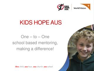 KIDS HOPE AUS