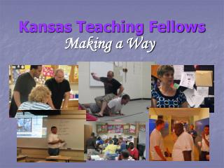 Kansas Teaching Fellows