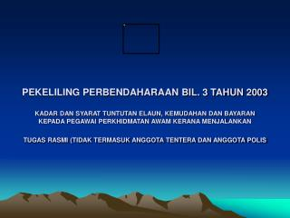 (a )  Semenanjung Malaysia