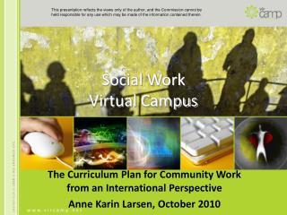 Social Work Virtual Campus