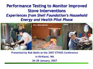 Presented by Rob Bailis at the 2007 ETHOS Conference  in Kirkland, WA 26-28 January, 2007