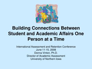 Building Connections Between Student and Academic Affairs One Person at a Time