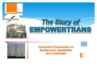 The Story of EMPOWERTRANS