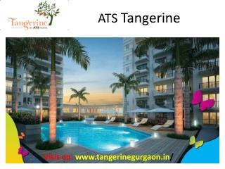 ATS Tangerine Gurgaon