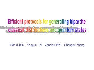 Rahul  Jain,    Yaoyun  Shi,    Zhaohui  Wei,    Shengyu Zhang
