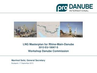 LNG  Masterplan  for Rhine-Main-Danube 2012-EU-18067-S