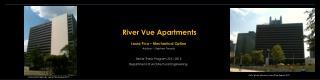 River  Vue  Apartments