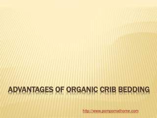 Organic Crib Bedding And Linens