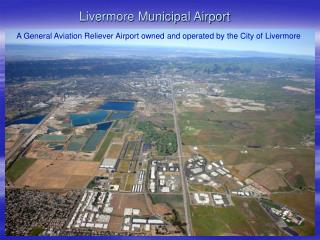 Livermore Municipal Airport