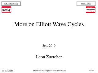 Elliott Context