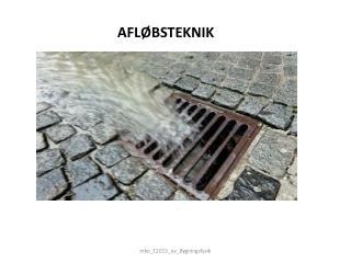 AFL�BSTEKNIK