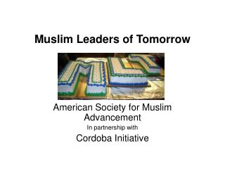 Muslim Leaders of Tomorrow