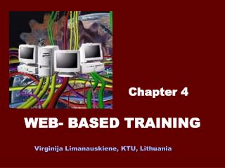 WEB- BASED TRAINING