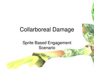 Collarboreal Damage
