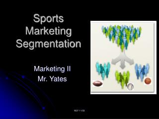Sports  Marketing Segmentation