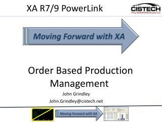 XA R7/9  PowerLink