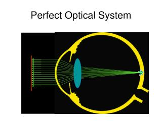 Perfect Optical System