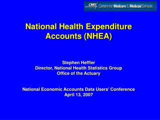 What are the NHEA?