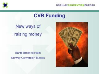 CVB Funding
