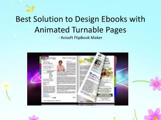 Save 50% to Get Flipping Ebook Designer
